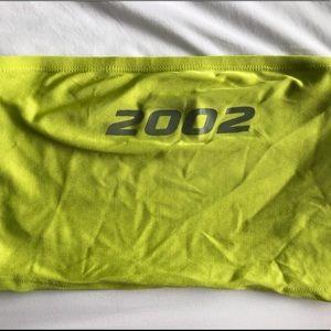 2002 F21 Tube Top